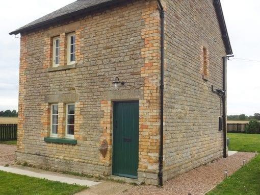 Foxcover Farmhouse