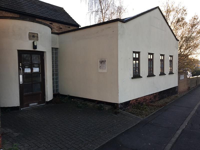 Swavesey College - Kitchen 1