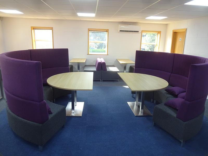 Wisbech Grammar School - Dwight 6th Form Centre
